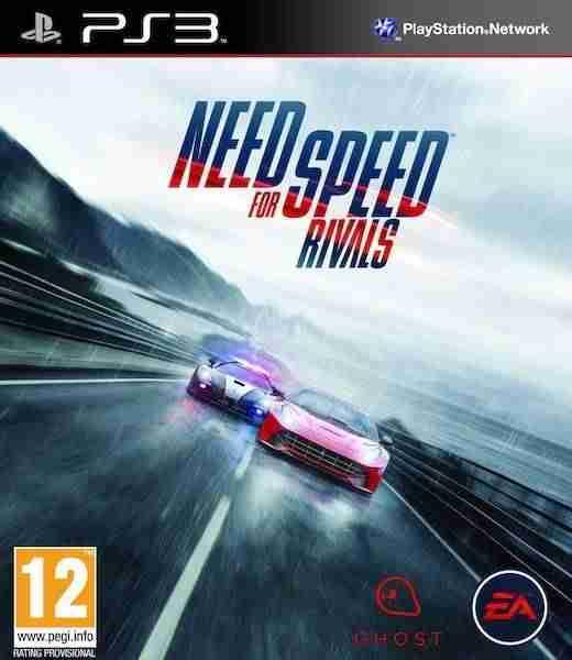 Descargar Need For Speed Rivals [MULTI][Region Free][FW 4.4x][DUPLEX] por Torrent